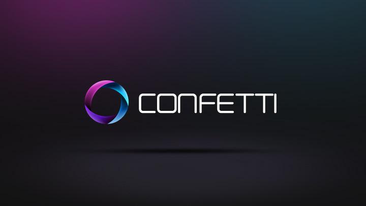 Confetti Special FX