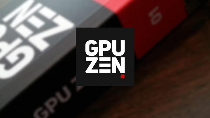 GPU ZEN