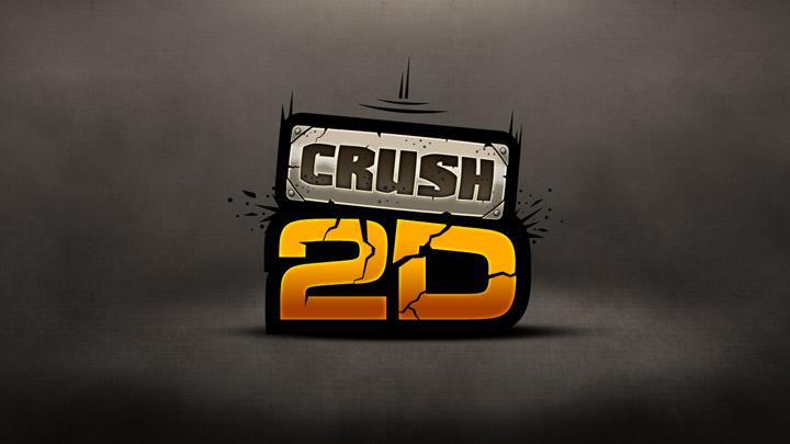 Crush 2D