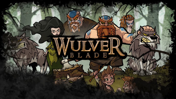 Wulverblade – Introduction Sequence