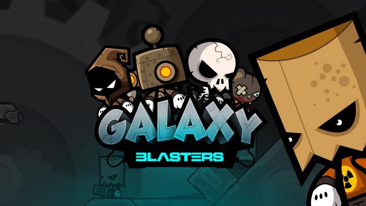 Galaxy Blasters