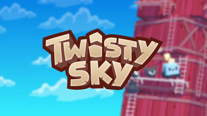 Twisty Sky