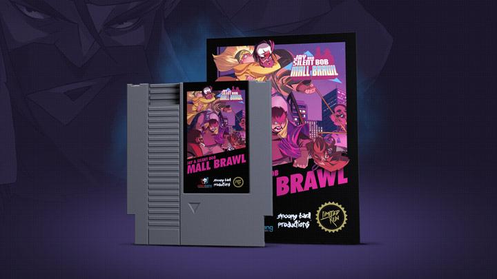 Jay & Silent Bob – Mall Brawl