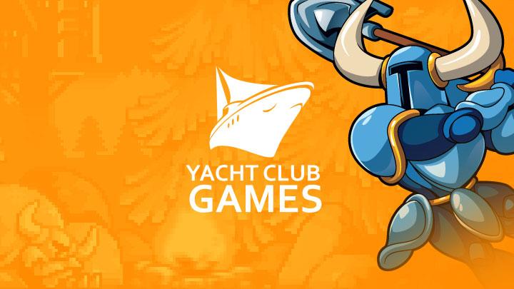 Yacht Club Games