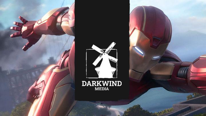 Darkwind Media